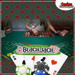 Le blackjack